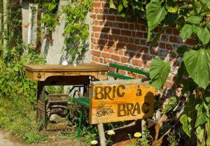La Chandeleur @ Café Bric à Brac | Stechlin | Brandenburg | Deutschland