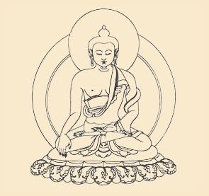 """<span style=""""color: #993366;"""">Abgesagt: </span>""""Die Ursachen des Leidens überwinden"""" Vortrag im Buddhistischen Zentrum @ Karma Tengyal Ling"""